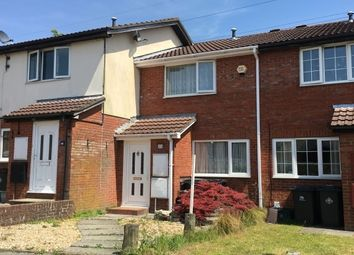 Thumbnail 2 bed property to rent in Gorse Lane, Upton, Poole