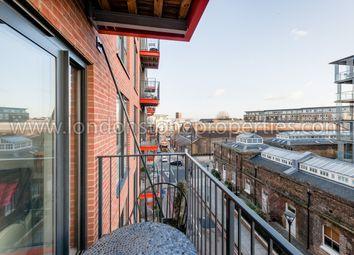 Thumbnail 2 bed flat for sale in Major Draper Street, Royal Arsenal Riverside, Woolwich