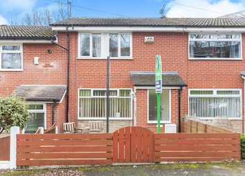 Thumbnail 3 bedroom property for sale in St. Stephens Close, Darcy Lever, Bolton