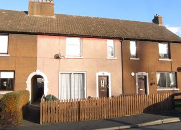 Thumbnail 3 bed terraced house for sale in 5 Meadow Street, Jedburgh