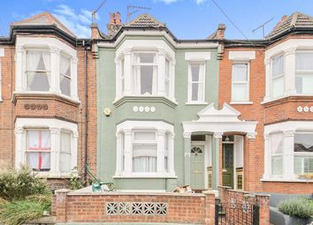 Thumbnail Terraced house for sale in Abbey Wood Road, London
