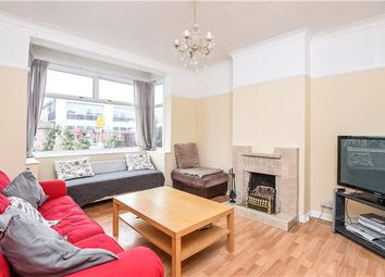 Thumbnail 4 bed end terrace house for sale in Granton Road, London