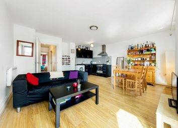 Thumbnail 2 bedroom flat to rent in Valentia Place, London, London