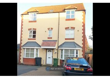 Thumbnail 5 bedroom detached house to rent in Evergreen Drive, Peterborough