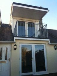 Thumbnail 2 bed flat to rent in Torquay Road, Preston, Paignton