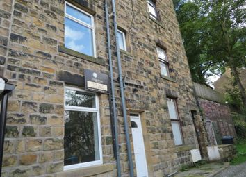 Thumbnail 1 bed terraced house for sale in Green Lane, Delph, Oldham