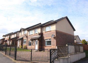 Thumbnail 4 bed property for sale in Oakbank, Lesmahagow, Lanark