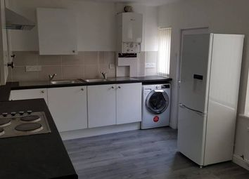 Thumbnail 2 bed shared accommodation to rent in Clifton Road, Liverpool