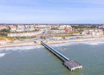 Thumbnail 4 bedroom flat for sale in Marina Close, Bournemouth, Dorset