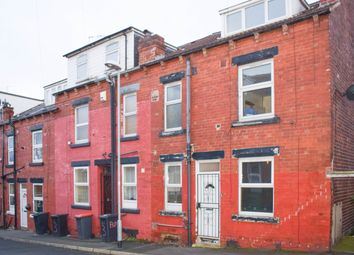 Thumbnail 2 bedroom terraced house for sale in Aviary Mount, Leeds