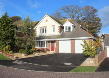 Thumbnail 4 bed detached house for sale in Ryalls Court, Seaton