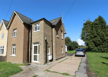 Thumbnail 3 bed semi-detached house to rent in Bell Vue Cottages, Hailsham Road, Stone Cross, East Sussex