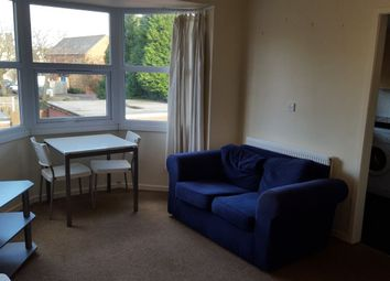 Thumbnail 1 bed flat to rent in Park Road, Chilwell, Beeston, Nottingham