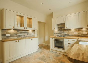 Thumbnail 2 bed terraced house for sale in King Street, Whalley, Lancashire