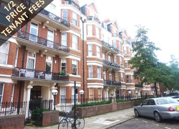 Thumbnail 3 bed flat to rent in Wymering Road, London