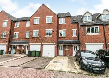 4 bed terraced house for sale in Hedgerow Close, Redditch B98