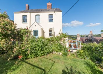 Thumbnail 3 bed semi-detached house to rent in Coppice Hill, Chalford, Stroud