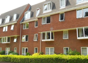 Thumbnail 1 bed flat to rent in Homeville House, Hendford, Yeovil