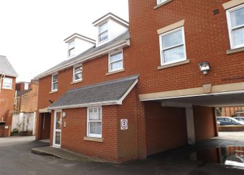 Thumbnail 1 bedroom flat for sale in Tudor Place, Ipswich