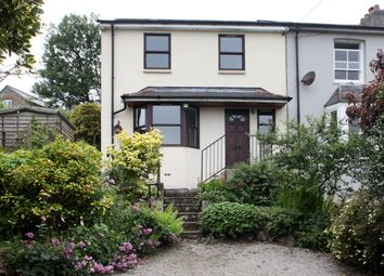 Thumbnail 3 bed end terrace house to rent in Delaware Road, Drake Walls, Gunnislake, Conrwall