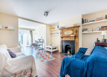 Thumbnail 1 bed flat for sale in Gunnersbury Avenue, Gunnersbury Triangle