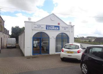 Thumbnail Industrial to let in Scotch Street, Dungannon, County Tyrone