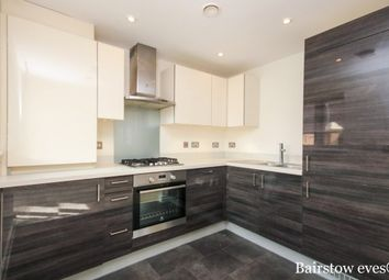 Thumbnail 1 bed flat to rent in Thomas Court, Barkingside