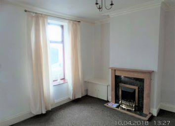 Thumbnail 3 bedroom terraced house to rent in King Street, Dalton In Furness