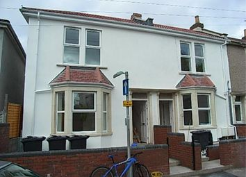 Thumbnail 1 bedroom flat to rent in Sevier Street, Bristol
