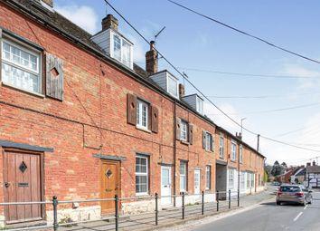 Main Street, Tingewick, Buckingham MK18. 2 bed cottage for sale