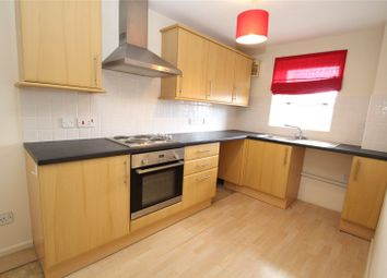 Thumbnail 2 bed flat to rent in Northgate Lodge, Pontefract