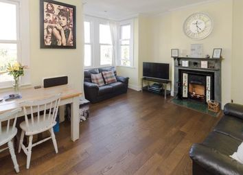 Thumbnail 2 bed flat for sale in Leigh-On-Sea, Essex