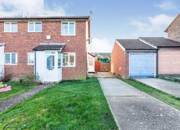 Thumbnail 1 bed terraced house for sale in Halesworth, Suffolk, .