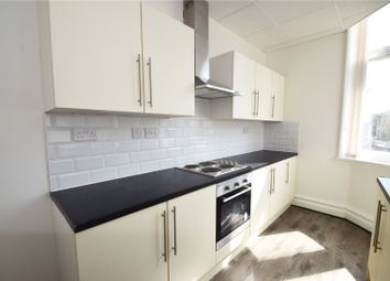 1 bed flat to rent in North Street, Keighley, West Yorkshire BD21