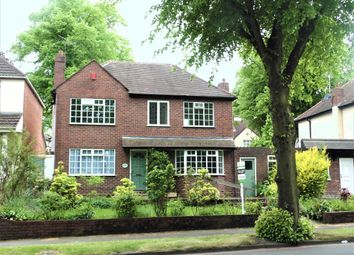Thumbnail 3 bed detached house to rent in Broadway North, Walsall