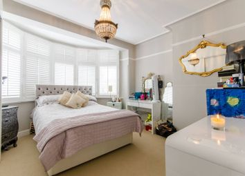 Thumbnail 5 bed semi-detached house for sale in Bourne Hill, Palmers Green