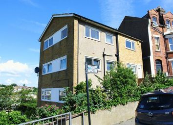 Thumbnail 2 bed flat to rent in Wellington Road, Hastings