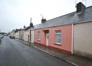 Thumbnail 4 bed cottage for sale in Brewery Street, Pembroke Dock