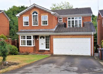 Thumbnail 4 bed detached house for sale in Lambert Fold, Dodworth Barnsley
