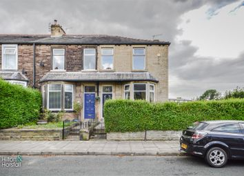 Thumbnail 3 bed end terrace house for sale in Ightenhill Park Lane, Ightenhill, Burnley