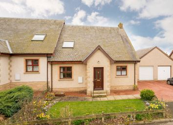 Thumbnail 3 bed semi-detached house for sale in 5 Sunnybraes, Gordon