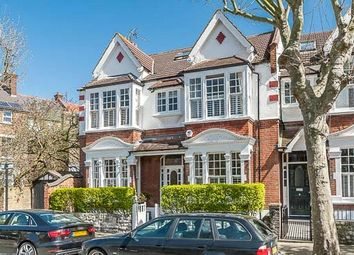 Thumbnail 6 bed end terrace house for sale in Crieff Road, Wandsworth, London