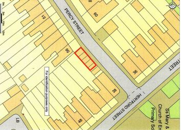 Thumbnail Land for sale in Hertford Street, Oxford