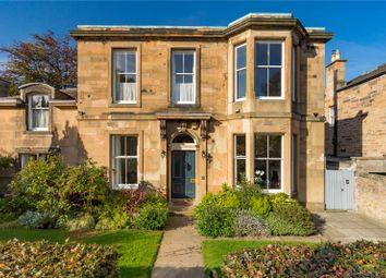 Thumbnail 4 bed flat for sale in 15 Mansionhouse Road, Grange, Edinburgh