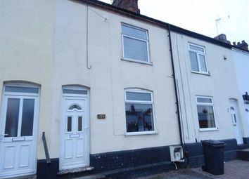 Thumbnail 2 bedroom terraced house for sale in Upper Bond Street, Hinckley