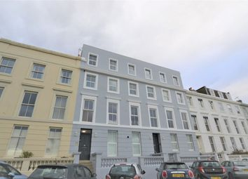 Thumbnail 1 bedroom flat to rent in 12/13 Undercliff, St Leonards-On-Sea