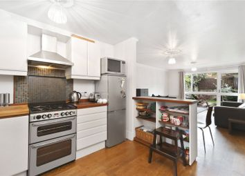 Thumbnail 2 bed flat to rent in St. Andrews Square, London