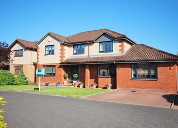 Thumbnail 5 bed property for sale in Windyknowe Park, Bathgate