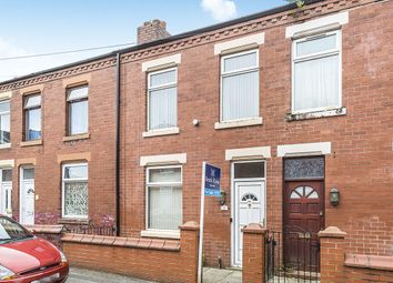 Thumbnail 2 bed terraced house for sale in Aniline Street, Chorley