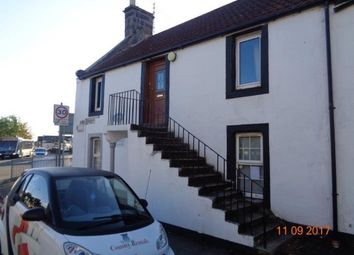 Thumbnail 2 bed flat to rent in Kirk Street, Kincardine, Alloa